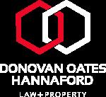 Donovan Oates Hannaford Lawyers